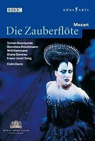 Diana Damrau in The Magic Flute (2003)
