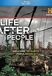 Life After People Poster
