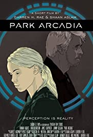 Park Arcadia Poster