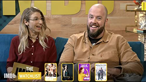 """The Watchlist With """"This Is Us"""" Star Chris Sullivan"""
