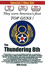 The Thundering 8th Poster