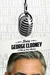 Primary photo for Being George Clooney