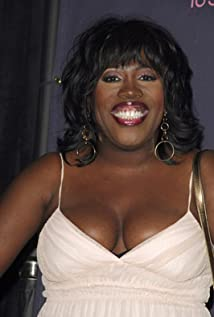 Sheryl Underwood Picture
