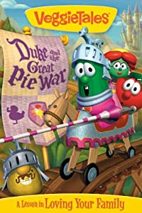 Websites for easy downloading movies VeggieTales: Duke and the Great Pie War [x265]