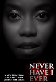 Never Have I Ever Poster