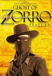 Ghost of Zorro Poster