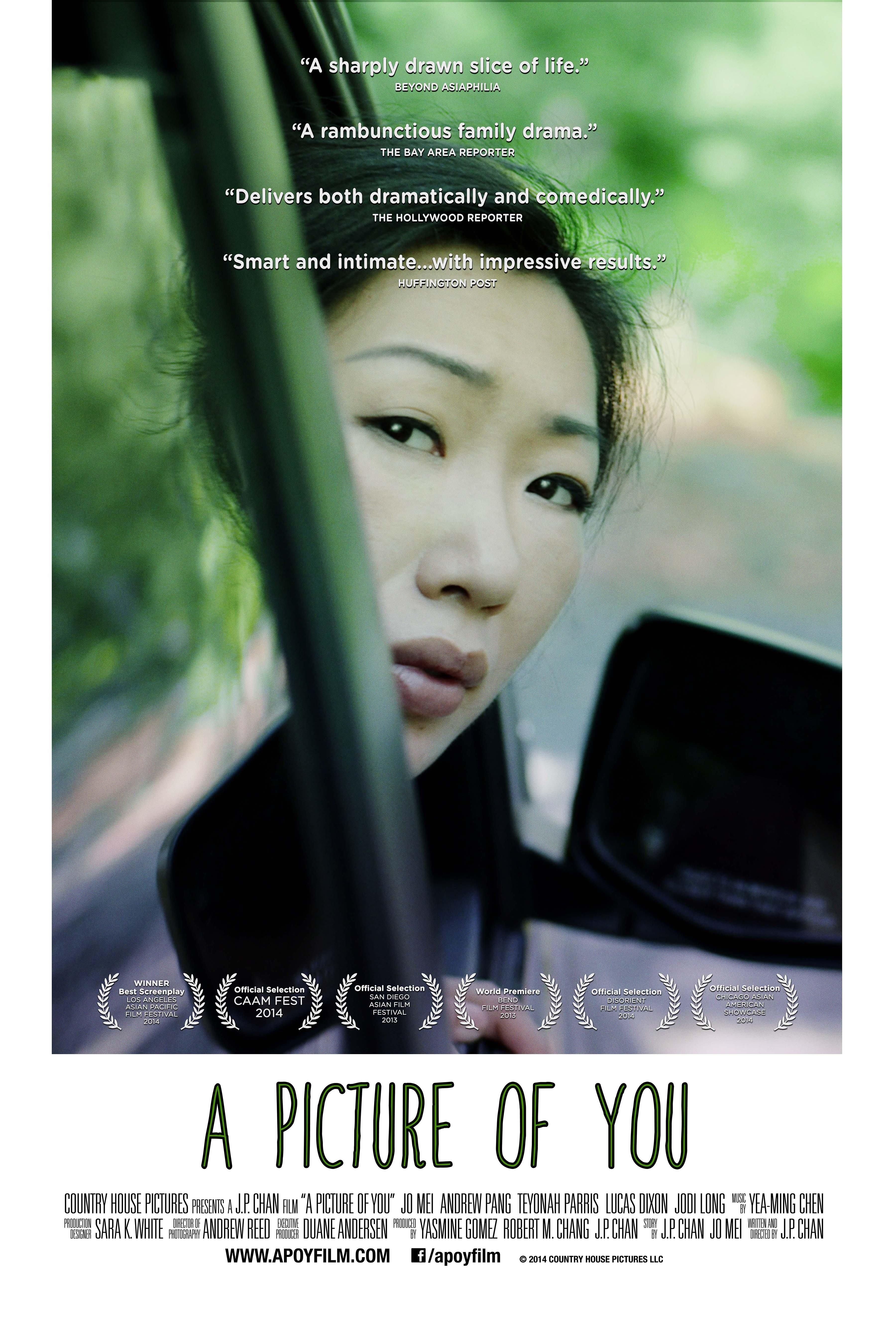 Chicago asian american film festival