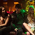 Israel Broussard, Katie Chang, and Claire Julien in The Bling Ring (2013)