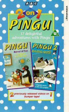 Where to stream Pingu