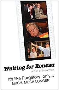 Downloading movie dvd itunes Waiting for Reneau by Nathan Adloff [FullHD]
