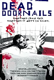 Dead Doornails Poster