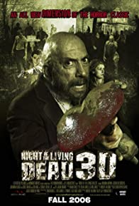 Primary photo for Night of the Living Dead 3D