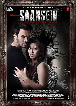 Saansein: The Last Breath movie, song and  lyrics