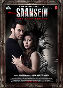 Unlimited free downloads movies Saansein: The Last Breath [h264] [420p] [flv], Sonarika Bhadoria, Neetha Shetty (2016)
