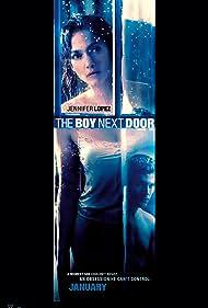 Jennifer Lopez and Ryan Guzman in The Boy Next Door (2015)