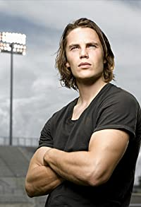 Primary photo for Taylor Kitsch