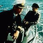Jürgen Prochnow and Herbert Grönemeyer in Das Boot (1985)