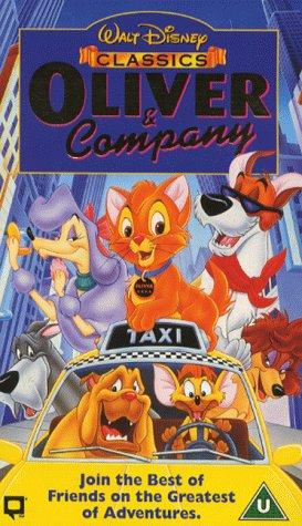 Oliver Company 1988