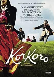 Movie downloads website legal Korkoro by Tony Gatlif [1280x800]