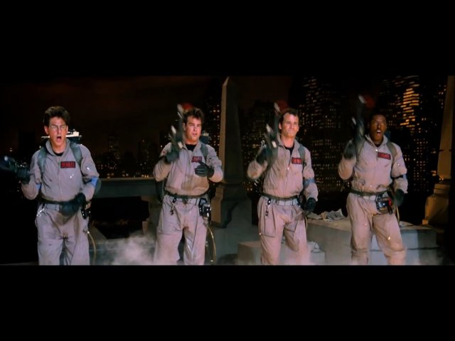 Ghostbusters download movies