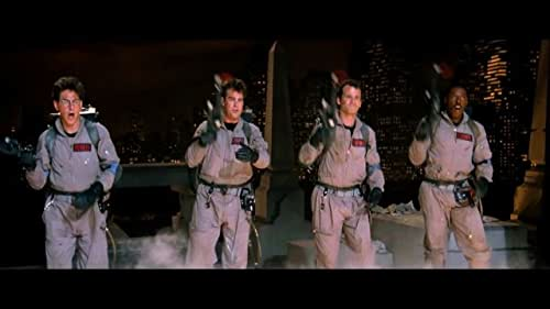 Watch the 30th Anniversary Trailer for Ghostbusters.