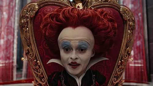 Alice in Wonderland: Trailer #1