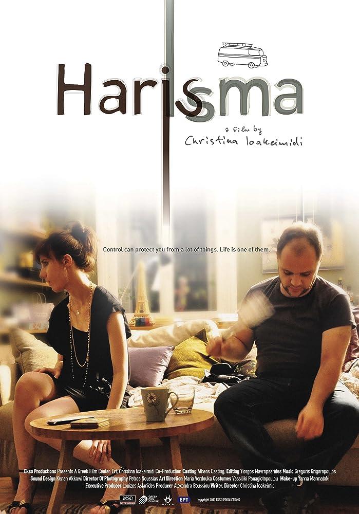 Harisma – Χάρισμα