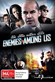 Enemies Among Us (2010) 720p