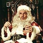 Billy Bob Thornton in Bad Santa (2003)