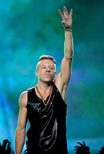 Macklemore Picture