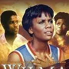 Denzel Washington and Shirley Jo Finney in Wilma (1977)
