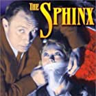 Lionel Atwill and Sheila Terry in The Sphinx (1933)