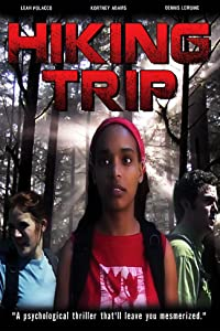 Watching a torrent movie The Hiking Trip [2160p]