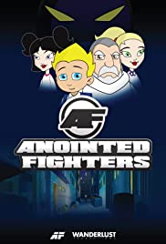 Anointed Fighters Poster