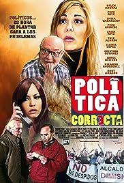 Política correcta Poster