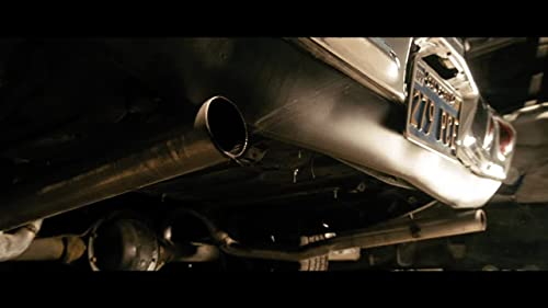 Faster: Teaser Trailer