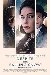 Watch free movie now online Despite the Falling Snow [pixels]