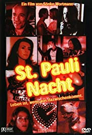 St. Pauli Nacht (1999) Poster - Movie Forum, Cast, Reviews