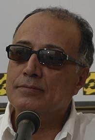 Primary photo for Abbas Kiarostami