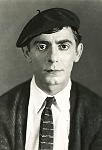 Primary photo for Eddie Cantor