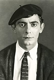 Eddie Cantor Picture