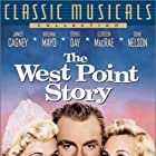 The West Point Story (1950)