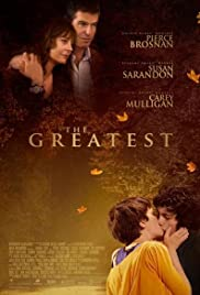 The Greatest (2009) 1080p