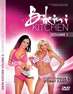 Downloading movie dvd Bikini Kitchen: Volume 3 by none [QuadHD]