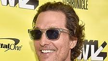 'The Beach Bum' Cast is High on Matthew McConaughey