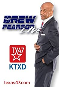 Primary photo for Drew Pearson Live
