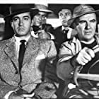 Lee Van Cleef, Neville Brand, Preston Foster, and John Payne in Kansas City Confidential (1952)