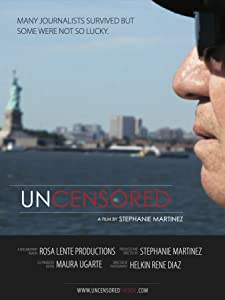 Movie television watching Uncensored: Narco Journalism by none [720px]