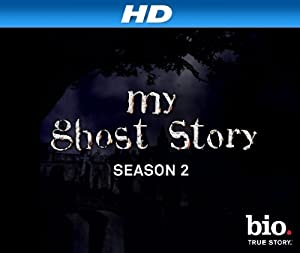 My Ghost Story Season 1 Episode 8