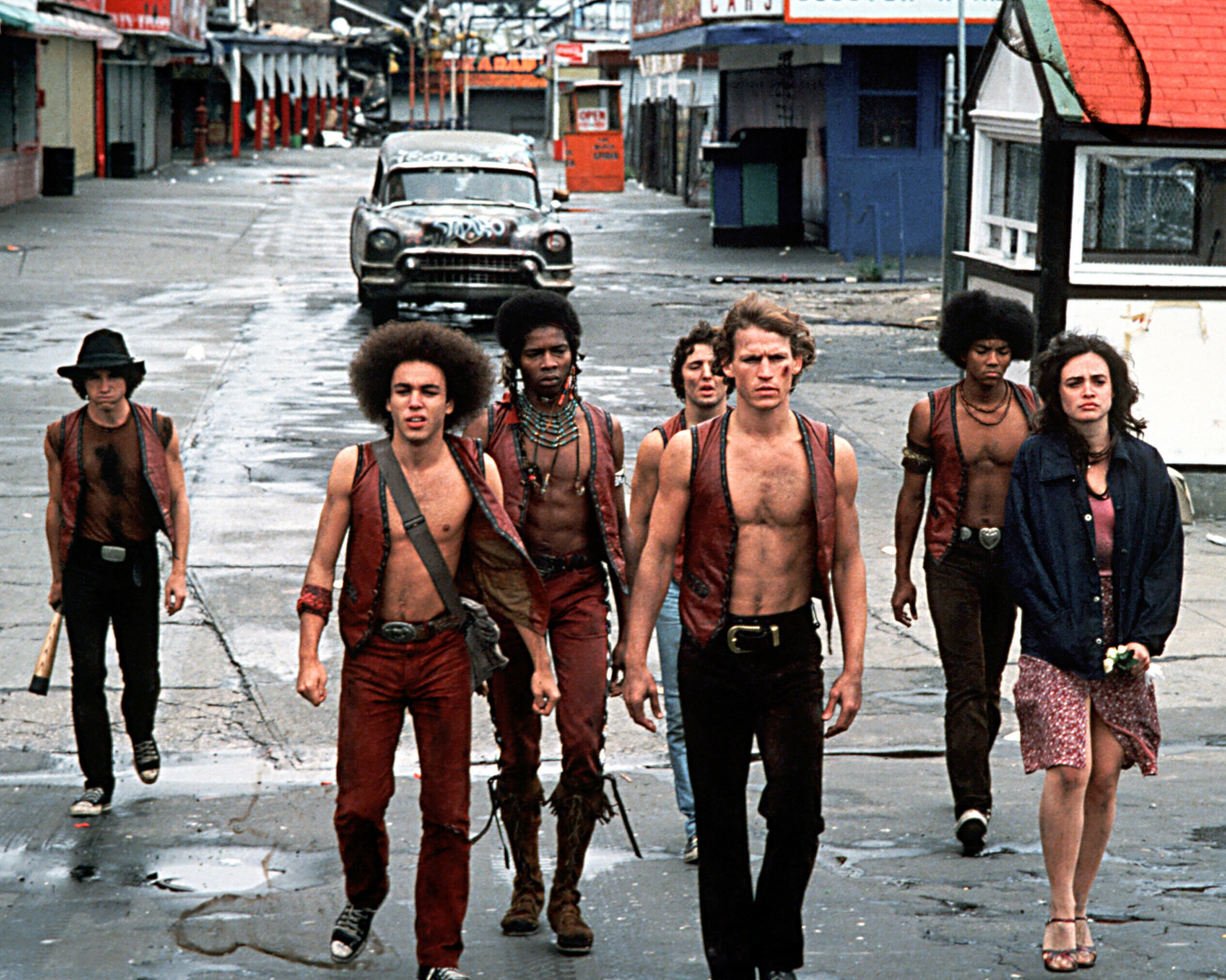 The Warriors 1979 Gallery IMDb